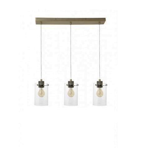 hot sale online c4e9f aa360 Vancouver 3L Hanging Lamps - Antique Bronze